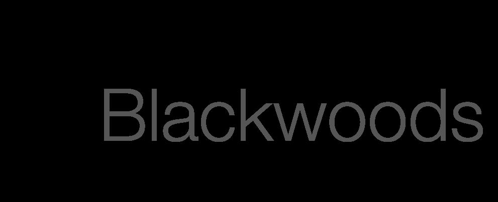 Blackwoods Web Development LOGO